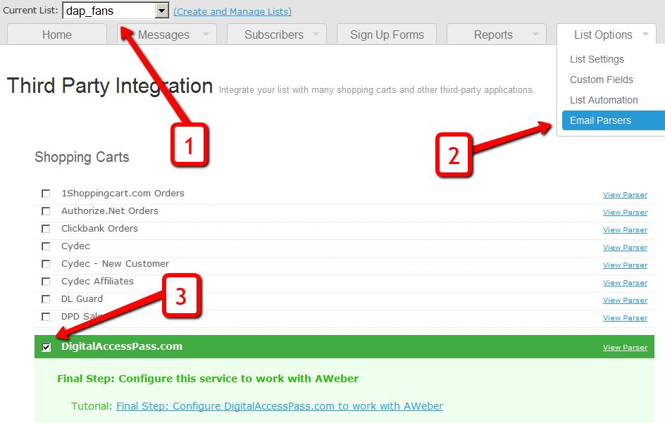 Aweber_integration_1
