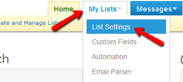 how to add opt in box on wordpress page