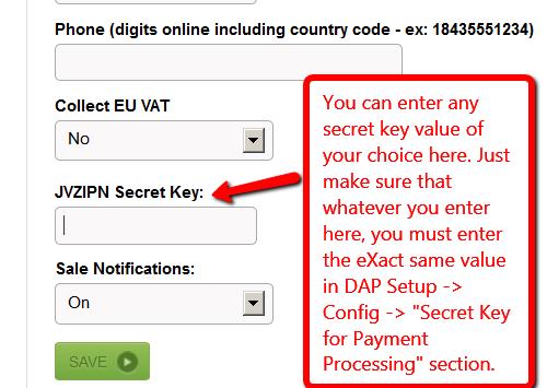 jvzoo-secret-key