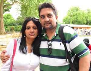 Veena-Ravi