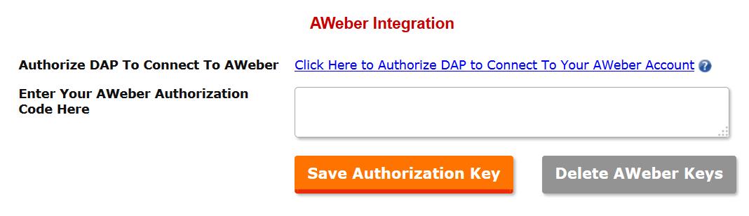 aweberintegration