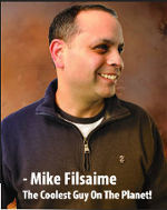 Mike Filsaime